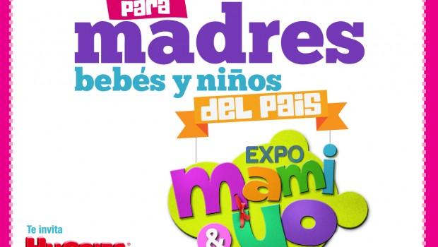 ARTE EXPO MAMI Y YO (Facebook o instagram) (SEPTIEMBRE)