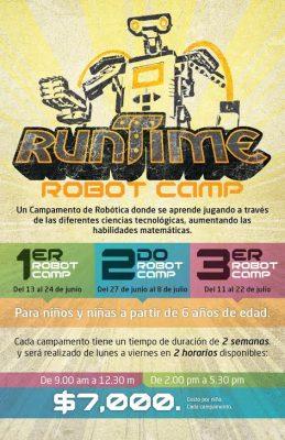 robotcamp